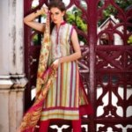 Ideas Gul Ahmed Spring Summer Concept Ladies Collection 2014 (4)