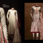 Newest Lawn Dresses 2014 Collection For Summer