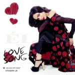 Valentine Day celebrating dresses by Elen Clothing