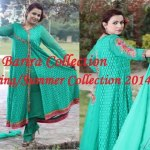 Barira spring summer lawn collection 2014-2015
