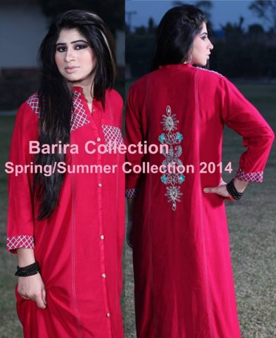 new lawn suits collection 2014 for ladies