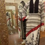 Threads and Motifs Party Pattern Prints For Women 2014 (6)