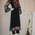 Threads and Motifs Party Pattern Prints For Women 2014 (4)