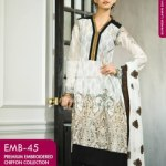New Summer dresses Gul Ahmed 2014 dresses