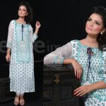 Needle Impressions eid ul fitar collection 2014-15