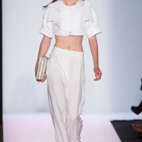 Spring 2014 Fashion Trends from the Runway *Editor's Favourites*