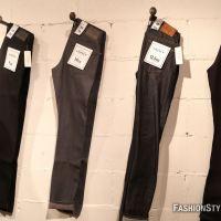 Fast Fashion, Raw Denim and Conscious Consumption