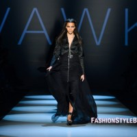 World Mastercard Fashion Week Toronto: VAWK Fall/Winter 2014 Collection