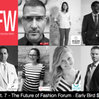 Startup Fashion Week for the Fashion Gurus and Entrepreneurs