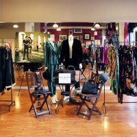 Ted Baker Takes the Lead: Autumn/Winter/Holiday Preview