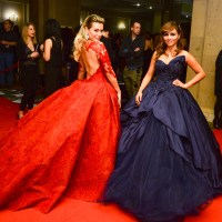 Canadian Fashion Heats Up the Red Carpet at Second Annual CAFA Gala