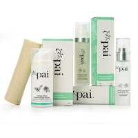 Product Review of PAI - An Organic, All Natural Skincare Line