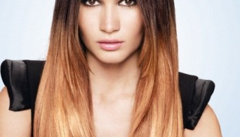 Hair trend on the rise splashlights hair coloring 2014 hair color trends urmus Image collections