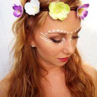 Music Festival Makeup Ideas