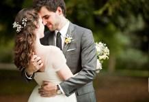 Wedding Day In Nashville Tennessee
