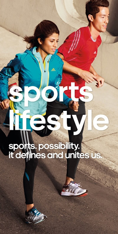 Adidas jobs - Working at Adidas