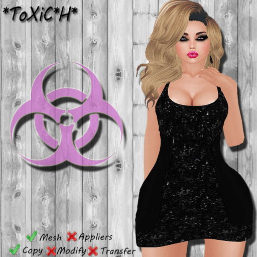 _ToXiC_H_ Hollywood Black