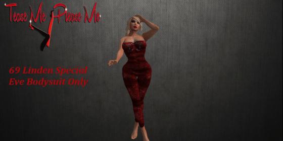 blood corset