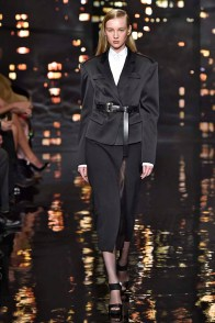 Donna Karan New York RTW Fall Winter 2015 February 2015