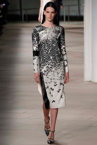 Prabal Gurung New York RTW Fall Winter 2015 February 2015