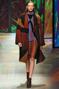 ThakoonNew York RTW Fall Winter 2015 February 2015
