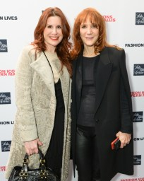 SAKS FIFTH AVENUE - FERN MALLIS Book Launch