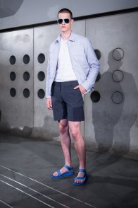 Craft Atlantic SS16 Look 11
