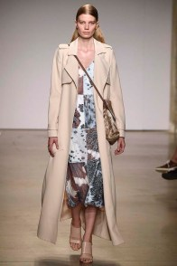 Sally Lapointe New York Fashion Week RTW Spring Summer 2016 September 2015