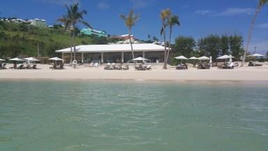 5.The Princess Beach Club