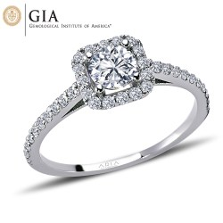Small Crop Of Best Engagement Rings
