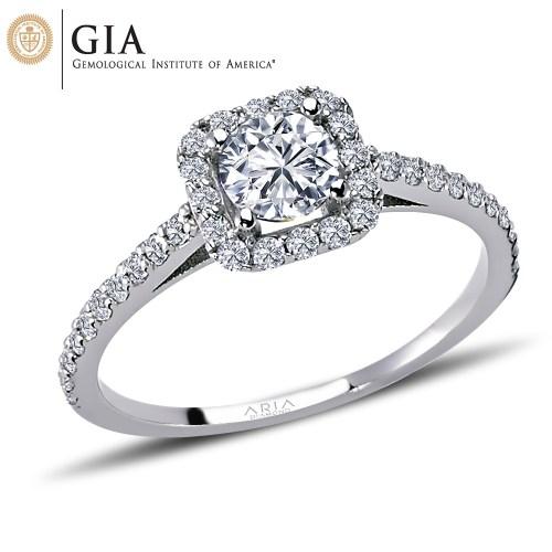Medium Of Best Engagement Rings