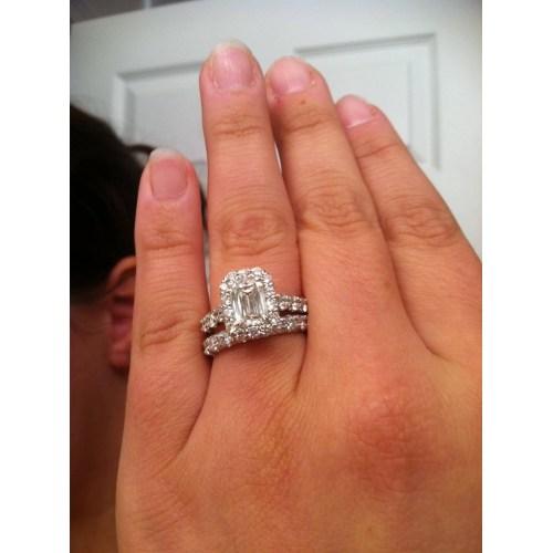 Medium Crop Of 15 Carat Diamond Ring