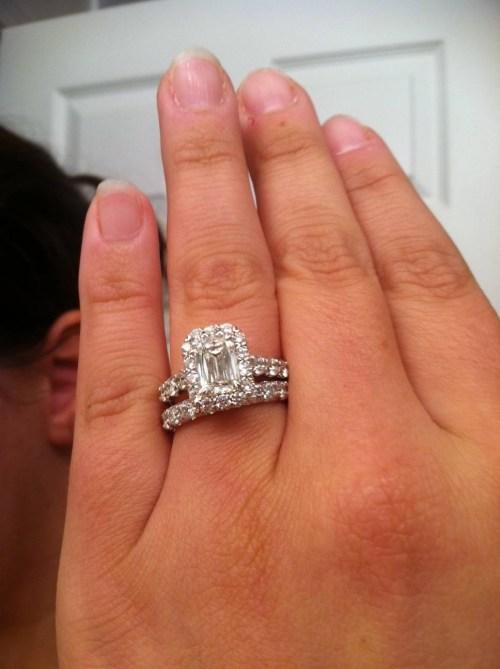 Medium Of 15 Carat Diamond Ring