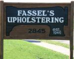 Fassel's Upholstering