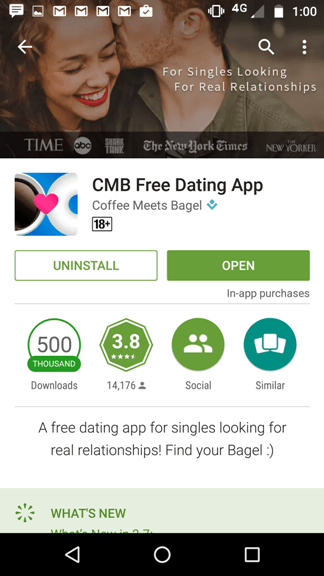 Real Dating Apps That Work