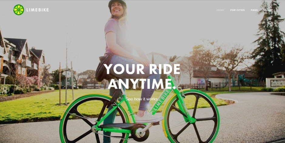 How Does LimeBike Work?