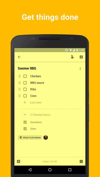 How To Use Google Keep App?