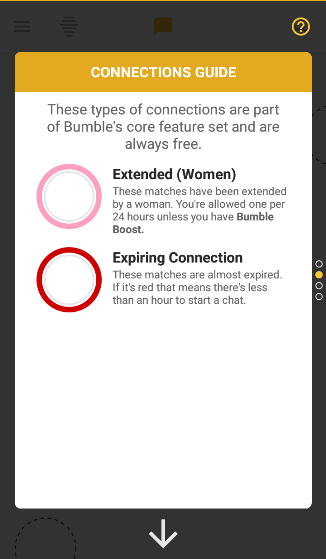 how Bumble App works and how to use Bumble app