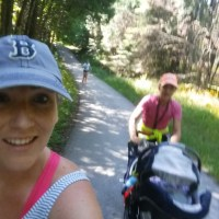 Running Postpartum- 3-12 weeks
