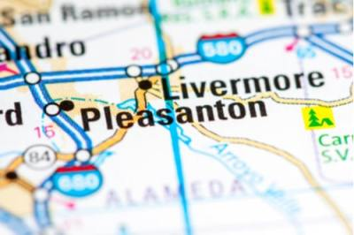 Pleasanton, California Title Loans Near Me