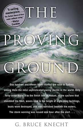 the proving ground book cover