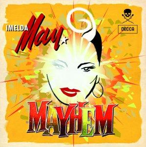 Imelda May, Mayhem - CMS Source(3)