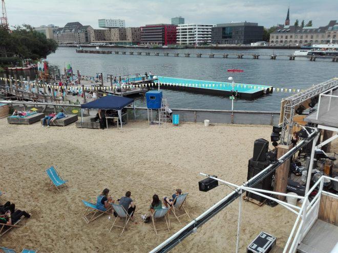 Straend Festival 1, Berlin, (c) Dörte Heilewelt