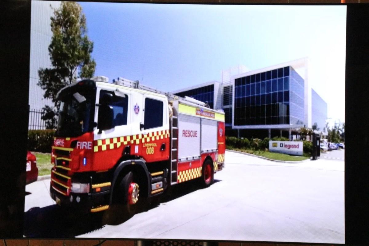 Firies - A New Drama About Hot Aussie Fire Men