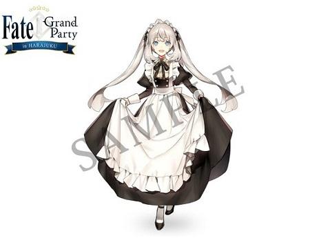 マリー_Fate/Grand Party