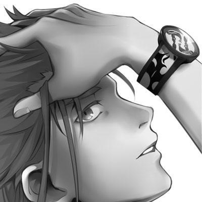 FES Watch × クー・フーリン(Illust:また)