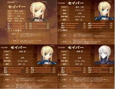 saber-Careful selection