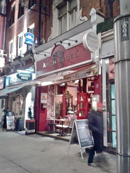 11-13 Kensington High Street W8 5NP