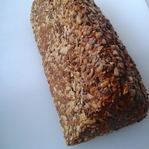 triangle loaf