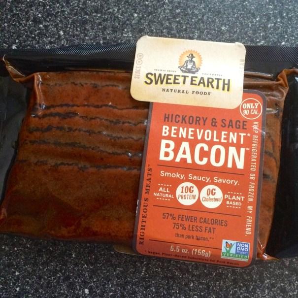 sweet earth seitan bacon